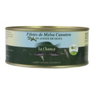 MELVA CANUTERA EN AC.DE OLIVA  925 g